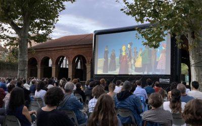 Toulouse. 2 soirées cinéma en plein air au profit du canal du Midi
